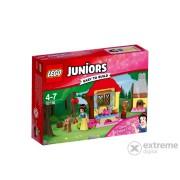 LEGO® Juniors, Casuta din padure a Albei ca Zapada 10738