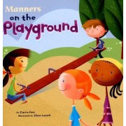 Manners on the Playground by Carrie Finn