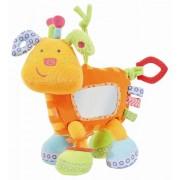 Babyfehn Activity Toy Dog