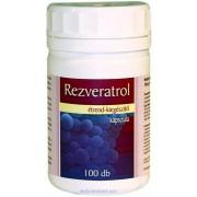 Rezveratrol kapszula 100 db - Flavin 7
