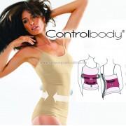 CONTROLBODY BASIC CANOTTA - alakformáló trikó