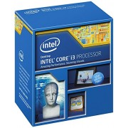 Intel Core I3-4160 Processor 3.60 GHz,2-Core LGA1150 Socket, Hyper-Threading (BX80646I34160)