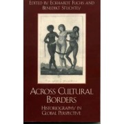 Across Cultural Borders by Eckhardt Fuchs