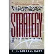 Strategy by Hart B H Liddell