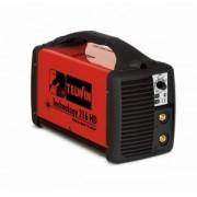 Aparate de sudura TELWIN tip invertor Technology 216 HD
