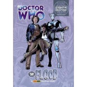 Doctor Who: Flood Vol. 7 by Scott Gray