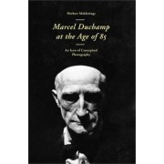 Marcel Duchamp at the Age of 85 by Friedrich Kiesler