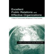 Excellent Public Relations and Effective Organizations by Larissa A. Grunig
