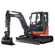 Mini-excavator Eurocomach ES-50 ZT