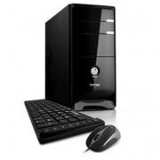 PC de Escritorio VORAGO VOLT III - Intel Core i3, 4 GB, 500 GB