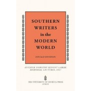 Southern Writers in the Modern World by Donald Davidson