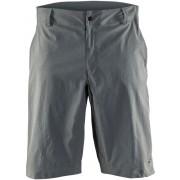 Craft Ride shorts grijs XXL 2017 Shorts & broeken