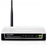 ACCESS POINT TP-LINK WIRELESS 150MBPS LITE-N TL-WA701ND