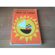 Wyspa San Flamingo Natalia Rolleczek nasza księgarnia 1969