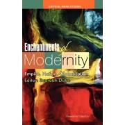 Enchantments of Modernity by Saurabh Dube