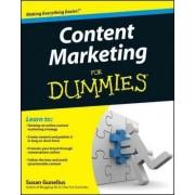 Content Marketing For Dummies by Susan Gunelius