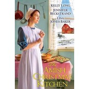 Amish Christmas Kitchen by Kelly Long