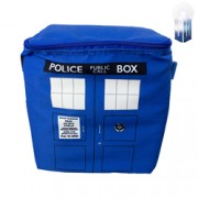 Doctor Who Tardis Cooler Bag