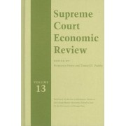 The Supreme Court Economic Review: v. 13 by Francesco Parisi