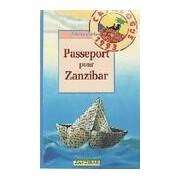 Passeport pour Zanzibar - Collectif - Livre