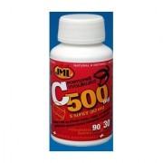 JML Vitamin C500mg s šíp.60+5tbl.
