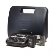 Aparat de etichetare Brother P-Touch PT-D210VP