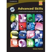 Advanced Skills Book and Audio CD Pack by Simon Haines