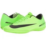 Nike Mercurial Victory VI IC Electric GreenBlackFlash LimeWhite