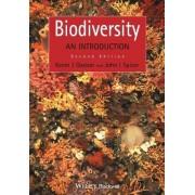Biodiversity by Kevin J. Gaston