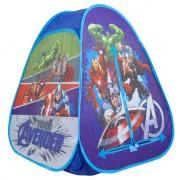 Barraca Portátil Toca dos Vingadores Avengers Zippy Toys