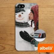 Jouw Foto op een GSM Hoesje - Telefoonhoesje iPhone 5/5S.