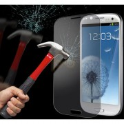 Tempered Glass Screen Guard Protector For SAMSUNG GALAXY S3 i9300