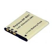 Batterie camescope SONY Cyber-shot DSC-W630S
