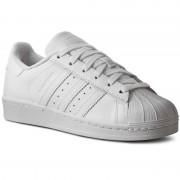 Pantofi adidas - Superstar Foundation B27136 Ftwwht/Ftwwht/Ftwwht