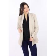 Jacheta New Look Rulo Beige