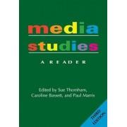 Media Studies by Sue Thornham