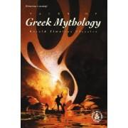 Tales of Greek Mythology by L L Owens
