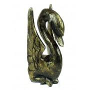 Orientalny złoty łabędź średni ( Indonezja )