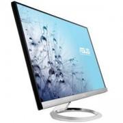 Монитор Asus MX279H, 27 инча WLED IPS, Framless, Non-glare, 5ms GTG, 1920x1080, Speakers B&O ICEpower, 90LMGD051R010O1C