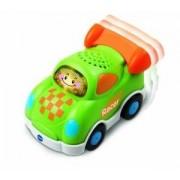 Jucarie - VTech Toot Toot-Masina de curse verde