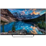 "Televizior LED Sony BRAVIA 127 cm (50"") KDL-50W805C, Full HD, Smart TV, 3D, X-Reality PRO, Motionflow 800Hz, Android TV, CI+"