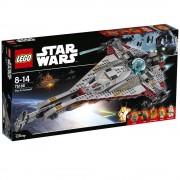 Lego 75186 The Arrowhead