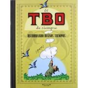 Aa.Vv. RECORDANDO BUENOS TIEMPOS: EL TBO DE SIEMPRE. VOLUMEN VIII