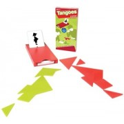 Tangoes for Two Expert (Red)