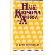 Hare Krishna in America by E.B. Rochford