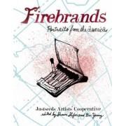 Firebrands by Shaun Slifer