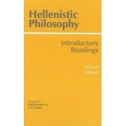 Hellenistic Philosophy by Brad Inwood