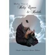 Healing Verses of Holy Quran & Hadith by Muhammad Hisham Kabbani