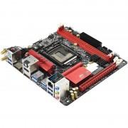 MB, ASRock Z170 Gaming-ITX/AC /Intel Z170/ DDR4/ LGA1151 (Z170_GAMING_ITX_AC)