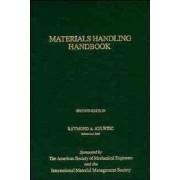 Materials Handling Handbook by American Society of Mechanical Engineers (ASME)